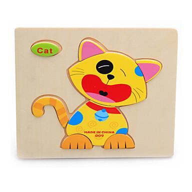 Fejtörő Cat Fa Anime Uniszex Játékok Ajándék