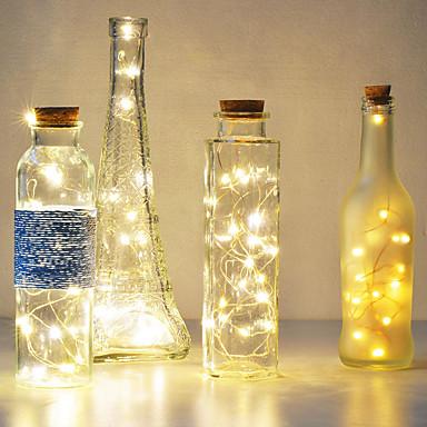 1db Ünnepek & köszöntők Karácsonyi fények Lámpa, Ünnepi Dekoráció 10.0*5.0*2.0