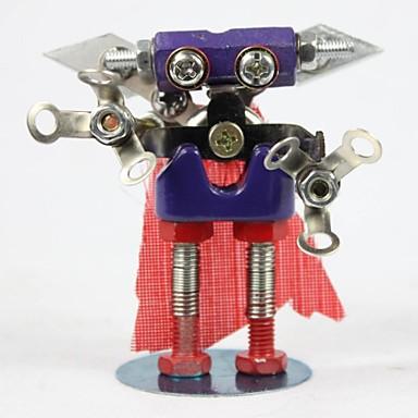 voordelige 3D-puzzels-3D-puzzels Metalen puzzels Vampiertanden Geest DHZ Metallic Kinderen Jongens Speeltjes Geschenk
