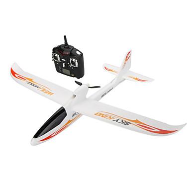RC Airplane WL Toys F959 3CH 2.4G KM/H