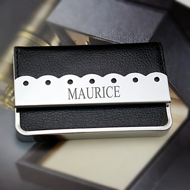 Wedding Leather Alloy Practical Favors Office Use Wedding - 1