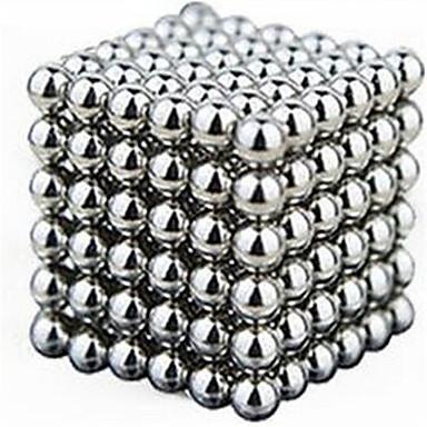 Mágneses játékok Neodímium mágnes Super Strong ritkaföldfémmágnes Ötvözet Mágneses Gyermek / Tini / Felnőttek Játékok Ajándék
