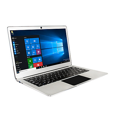 Jumper Laptop Notizbuch EZbook3Pro 13.3 Zoll LED Intel Apollo 6GB DDR3 64GB eMMC Intel HD 2 GB Microsoft Windows 10