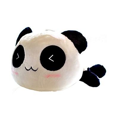 Plüschtiere Kissen Spielzeuge Ente Bär Tier Panda Schwamm Unisex Stücke