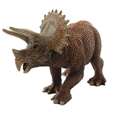 Állatok cselekvési számok Fejlesztő játék Dinoszaurus Tengeri állat Állatok tettetés Szilikongumi Gyermek Tini Ajándék