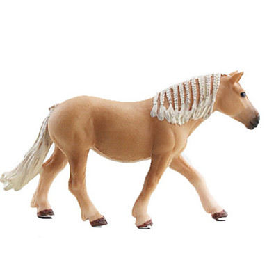 Statuette E Modellini Di Animali Cavallo Animali Simulazione Gomma In Silicone Teen Giocattoli Regalo #06142922
