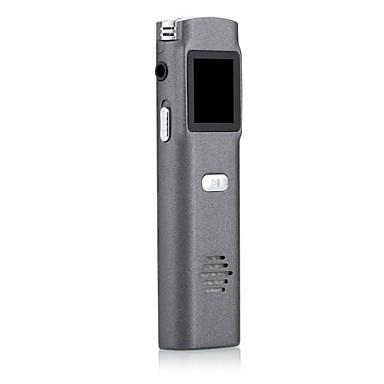 N60 Újratölthető Li-ion akkumulátor Beépített hangszóró 3,5 mm Jack dugó Támogatás 16 GB