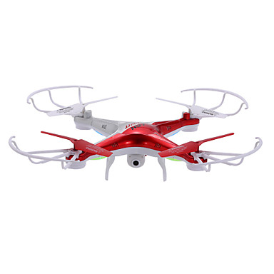 RC Drone JJRC H97 2.4G With HD Camera 0.3MP 30 RC Quadcopter LED Lights 360°Rolling RC Quadcopter Remote Controller/Transmmitter USB
