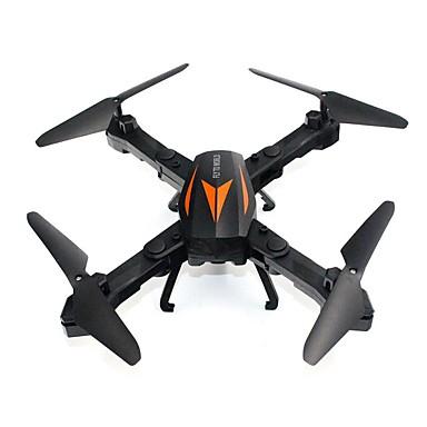 RC Drón F12W 6CH Vezérlő 6 Tengelyes 2,4 G 720P RC quadcopter LED fények / Egygombos Visszaállítás / Üzembiztos RC Quadcopter /