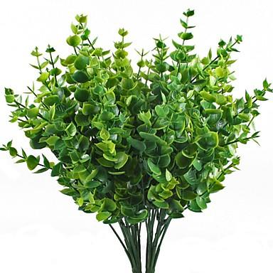 Művirágok 4.0 Ág minimalista stílusú Rózsák Asztali virág