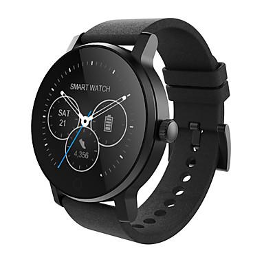 Intelligens Watch R1 mert Android iOS Bluetooth 2G Sportok Vízálló Szívritmus monitorizálás Érintőképernyő Hosszú készenléti idő Lépésszámláló Hívás emlékeztető Távirányító Testmozgásfigyelő / 128 MB