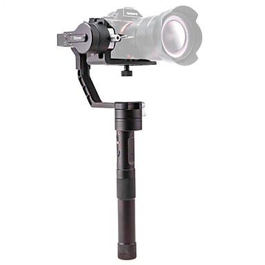 Zhiyun Crane 3-Axis Gimbal Stabilizer for Mirrorless Cameras App Control Remote Control #06117514