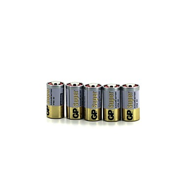 Gp super alkalische Batterie 467a 6v 5pcs