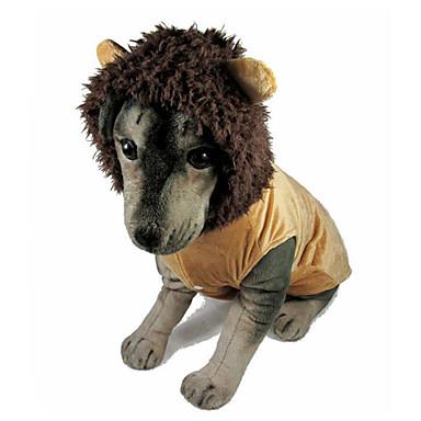 Hund Kostüme Hundekleidung Cosplay Löwe Kostüm Für Haustiere