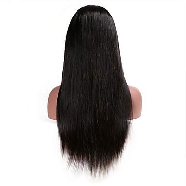 Emberi haj Csipke eleje Paróka Göndör 130% Sűrűség Professzionális írás 100% kézi csomózású Afro-amerikai paróka Természetes hajszálvonal