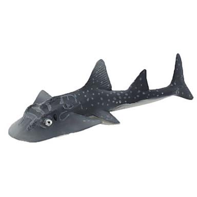 Statuette E Modellini Di Animali Giochi Di Emulazione Prodotti Per Pesci Shark Animale Marino Animali Simulazione Gomma In Silicone Per Bambini Teen Giocattoli Regalo #06153543
