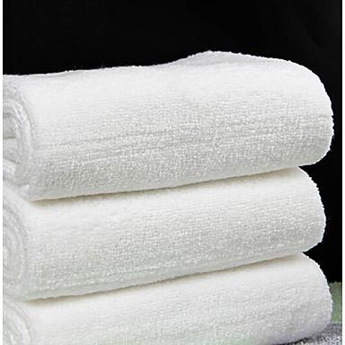 Gehobene Qualität Waschtuch, Stickerei 100% Baumwolle Bad 1 pcs
