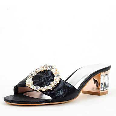 cf0363cedc36 cheap Women's Shoes-Women's Sandals Crystal Heel