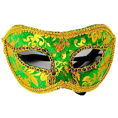 Halloween maszkok Újdonság Étel és ital Darabok Felnőttek Uniszex Játékok Ajándék