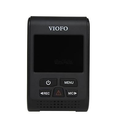 preiswerte Auto DVR-Abstand viofo a119s 720p / 1080p Auto DVR Weitwinkel 2 Zoll Dash Cam mit Bewegungserkennung kein Auto Recorder / 2.0