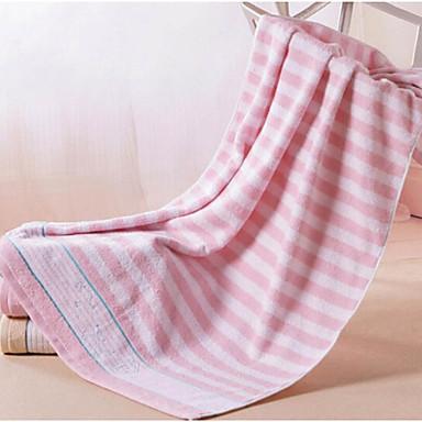 Badehandtuch Set,Streifen Gute Qualität 100% Baumwolle Handtuch