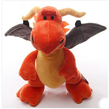 Tyrannosaurus Dinoszaurus Punjene i plišane igračke Plüss anyag Gyermek Ajándék