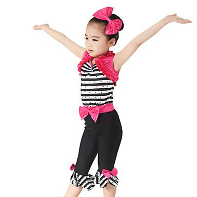 Children Dance Dancewear Children's Dance Wear Kids Dance Costumes