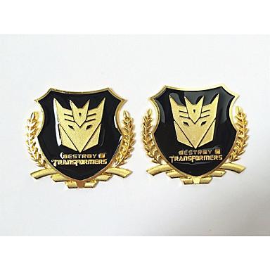 السيارات شعار ل كي لوزي ماي روي باو المواد المعدنية