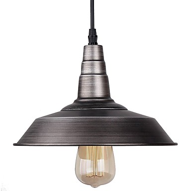 OYLYW Retro Függőlámpák Süllyesztett lámpa - Mini stílus, 110-120 V / 220-240 V Az izzó nem tartozék