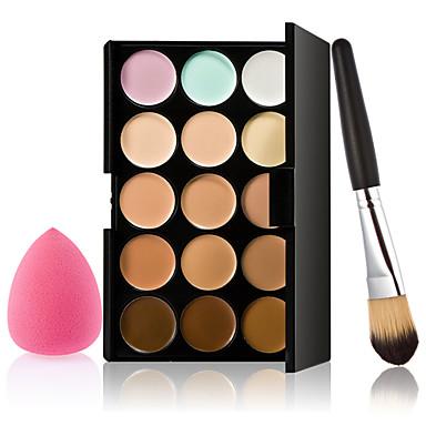 colors Concealer / Contour Set Concealer Classic Daily