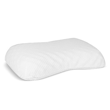 Comfortable-Superior Quality Natural Latex Pillow Headrest Net Fabric Natural Latex Stretch
