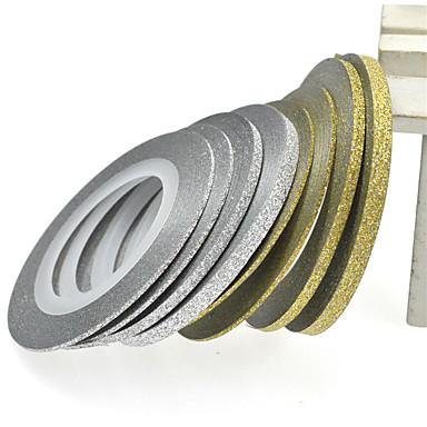 Other Modelo de estampa de unhas Diário Fashion Alta qualidade