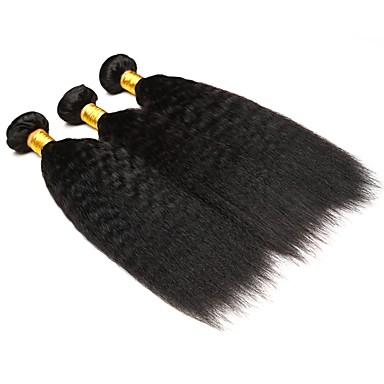 Brazil haj yaki Emberi haj sző 3 Az emberi haj sző