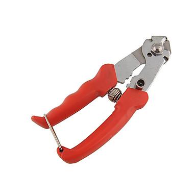 Repair Kit Hordozható Kerékpározás / Kerékpár / Kerékpár Acél Piros - 1pcs