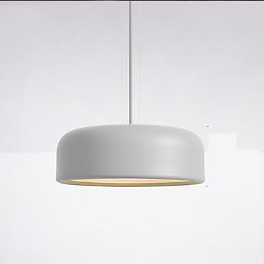 3-Light Mennyezeti lámpa Süllyesztett lámpa - A tervezők, 110-120 V / 220-240 V Az izzó nem tartozék / 10-15 ㎡ / E26 / E27