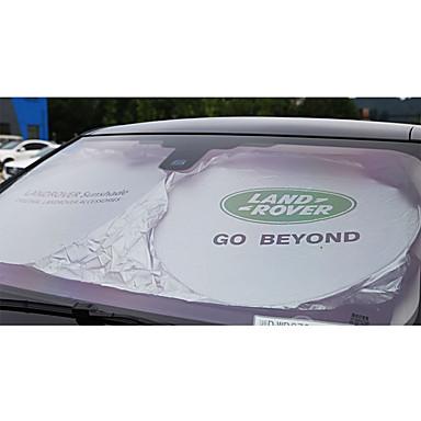 abordables Accessoires Intérieur de Voiture-Automobile Pare-soleil & Visière de Voiture Visières de voiture Pour Land Rover Discovery Freelander Evoque Discovery Sport Range Rover