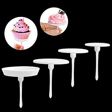 Bakeware tools Plastics Everyday Use Dessert Decorators 1pc