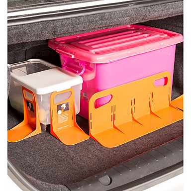 Car Organizers Vehicle Trunk Plastic For universal All years