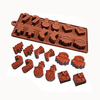 Kuchenformen Bär Für Süßigkeit Für Kuchen Für Schokolade Für Brot Eis Kuchen Brot Silikon Gummi Silica Gel Silikon 100% weiches
