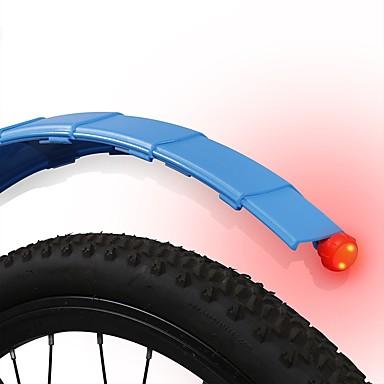 Még több kiegészítő LEDes villogó Kerékpározás / Kerékpár Mountain bike Anti-Shake Hordozható Kompozit