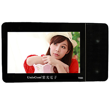 MP4Media Player8 GB 480x272Andriod Media Player