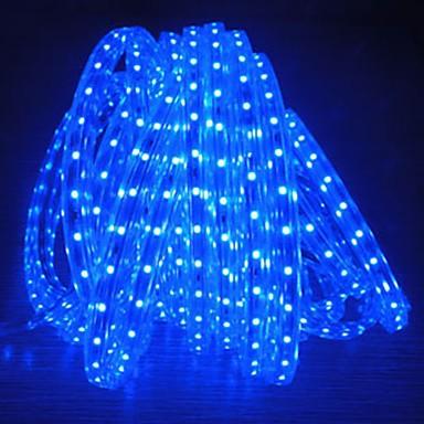 480 LED 温白色 ホワイト ブルー 防水 AC220 AC 220V
