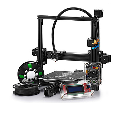 Hot Selling TEVO Tarantula 3D Printer 200*200*200mm Prusa I3 DIY Kits 2017 Best Education Printer #06199058