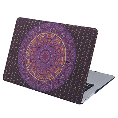 hot sale online 5ccea a3a43 MacBook Case Mandala TPU for MacBook Air 13-inch / Macbook Air 11 ...