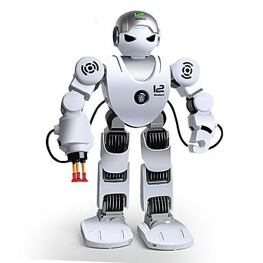 RC Robot K1 Kids' Electronics Infrared Polyethylene Shooting / Singing / Dancing NO