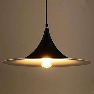 Függőlámpák Süllyesztett lámpa 110-120 V / 220-240 V Az izzó nem tartozék / 10-15 ㎡