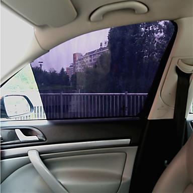 voordelige Auto-interieur accessoires-Autoproducten Auto-zonneschermen & zonnekleppen Car Visors Voor Universeel Algemene motoren PVC