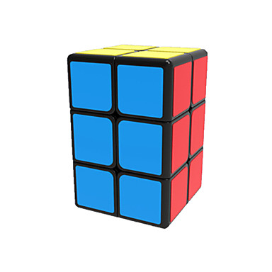 Rubik kocka QIYI 2*2*3 Sima Speed Cube Rubik-kocka Puzzle Cube Sima matrica Ajándék Uniszex