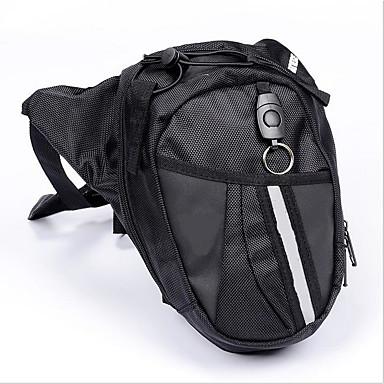 soltar a perna de corrida saco de motocicleta ciclismo fanny cintura pacote de saco de viagem saco da correia da motocicleta para