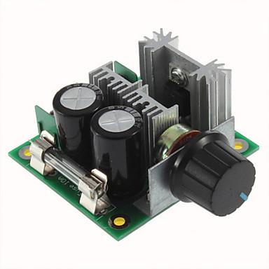 008 0031 12v ~ 40v 10a Pulsweitenmodulation PWM DC-Motor Drehzahlregelung Schalter